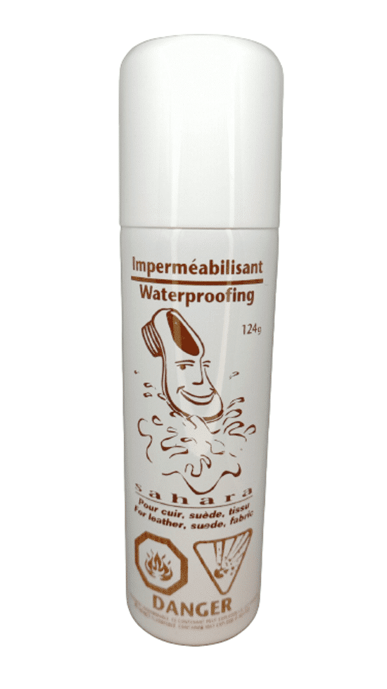 Urad Sahara waterproof spray 124 ml.