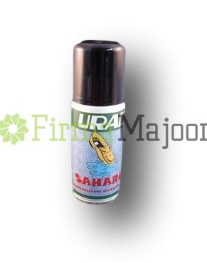 Urad Sahara waterproof spray 100ml.